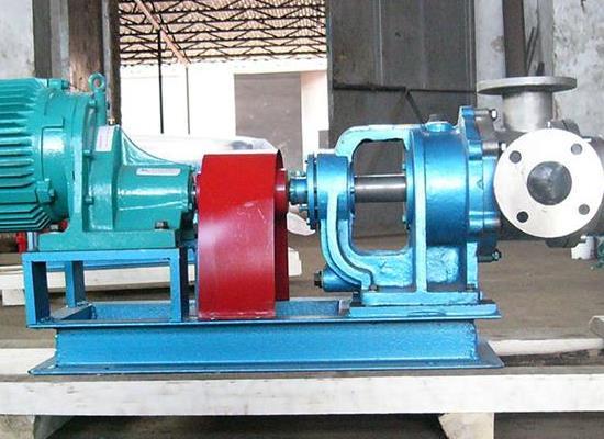 濃漿泵膠水泵高粘度泵