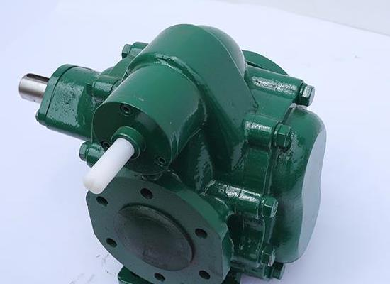 kcb齒輪泵油泵廠家齒輪油泵
