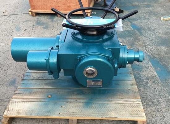 供应DZW45-24 DZW60-24电动装置