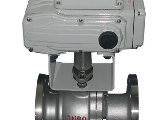 ZYS-05 ZYS-50执行器
