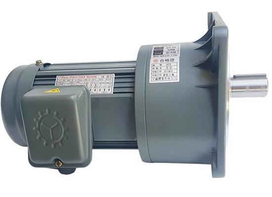 萬鑫GV28-200-140食品加工機械立式減速電機