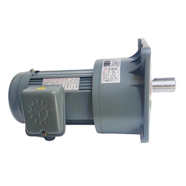 宇鑫机电GV28-400-90木工机械低噪【音减速马达