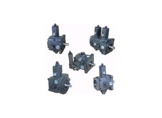 VPKC-F40A5臺灣KCL油泵
