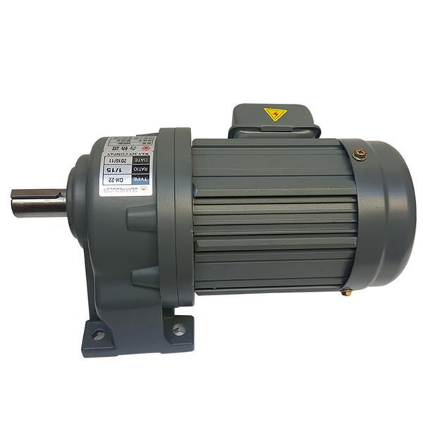 三相是异步电动机GH22-400-5宇鑫机电齿轮减速马达