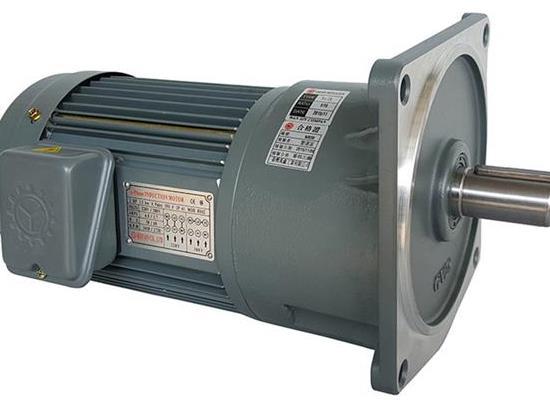 宇鑫机电GV28-400-90木工机械低噪音减速马达