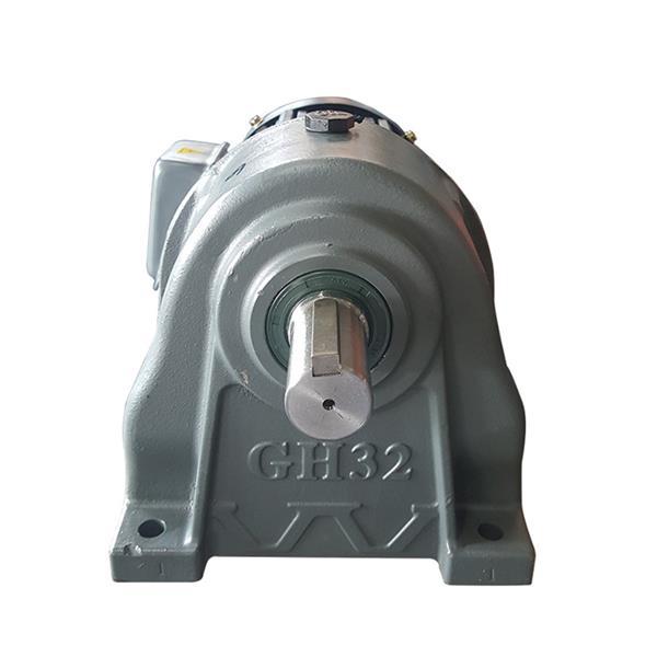 万鑫GH32-400-110超声波清洗机卧式减速电机