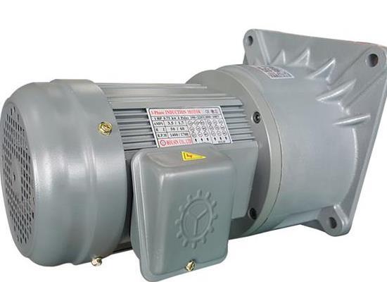 万鑫切割机用GV32-400-130立式减速电机