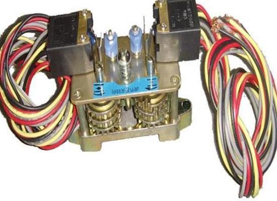 DZW行程計數器、行程開關/閥門電動裝置用