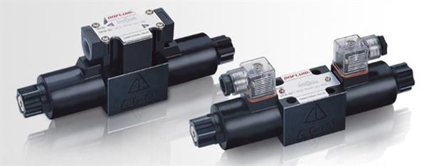 ROSICO液压电磁阀TS-G02-2CB