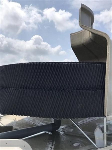钦州80吨新型圆形玻璃钢冷却塔购买-广西冷却塔