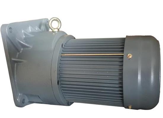 万鑫印刷机GV40-400-500立式减速电机