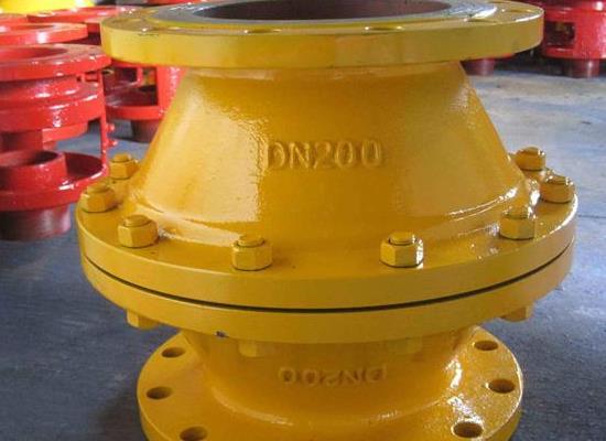 燃气管道阻火器GZW/FPB厂家优惠出售