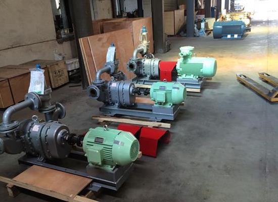 化工泵 耐腐蚀泵 甲醇卸车泵 原油罐清洗泵 火车卸油泵