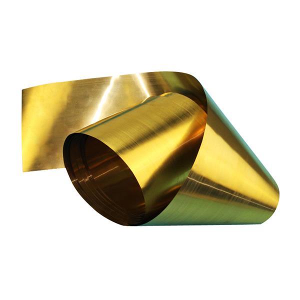 止水銅帶1.0*600MM寬 白銅帶價格
