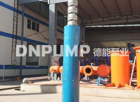不銹鋼井用潛水泵