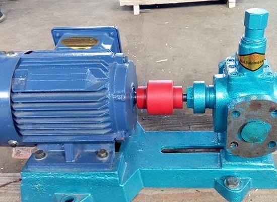 齒輪油泵稠油泵