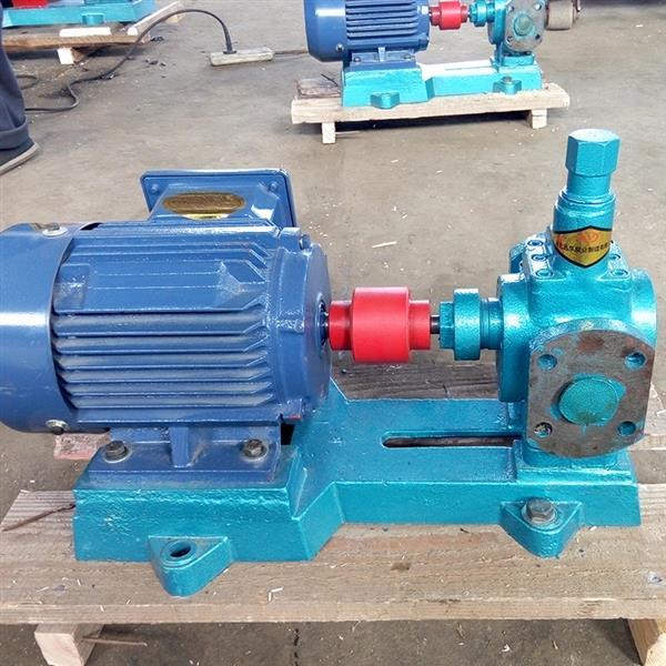 齿轮油泵稠油泵