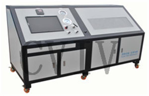 CVIV-DDJ電動增壓設備,水壓檢測設備