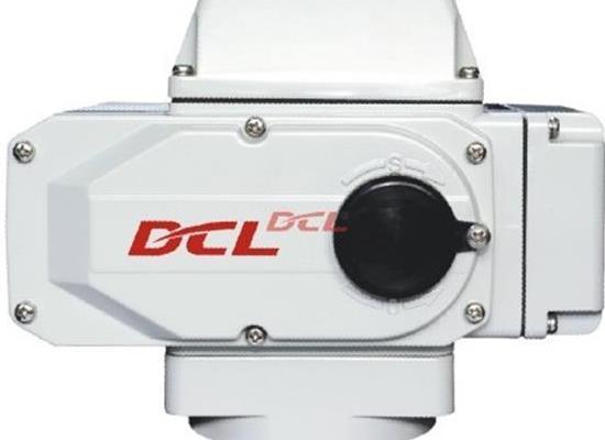 DCL-60E DCL-40E调节型电动执行器