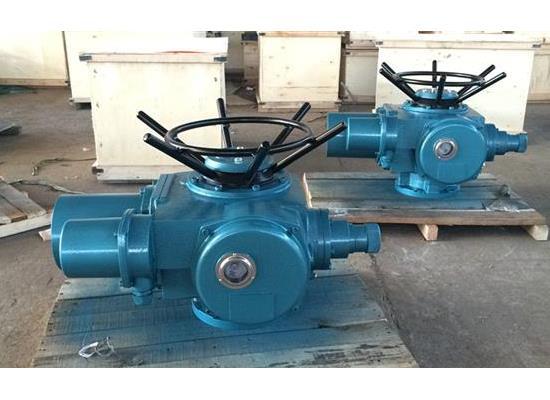 Z120-24W Z90-24W电动闸阀配套电动头