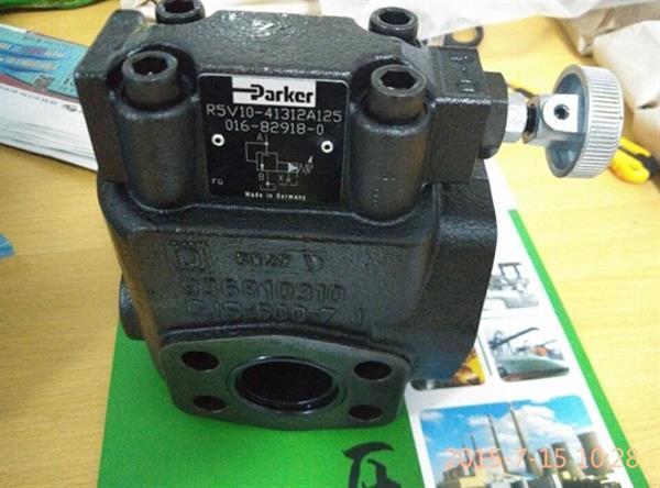 派克叠加溢流阀R5V08 593 12 A1
