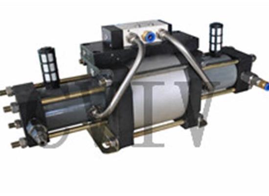CVIV-DQB氣體增壓泵,氮氣增壓泵