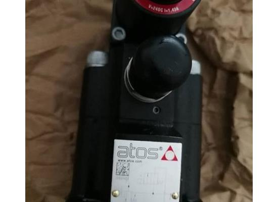 阿托斯順序閥AGIS-10/210/VS