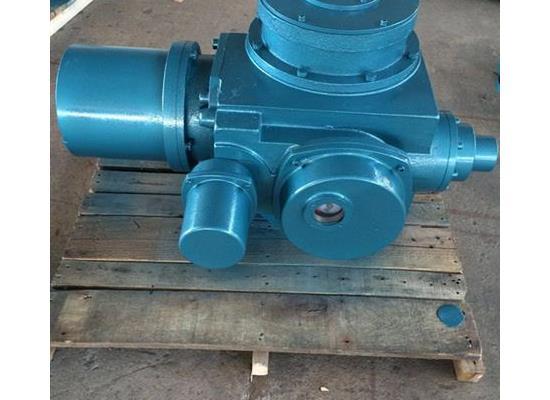 扬州Z180-18W DZW180-18大扭矩电动装置头