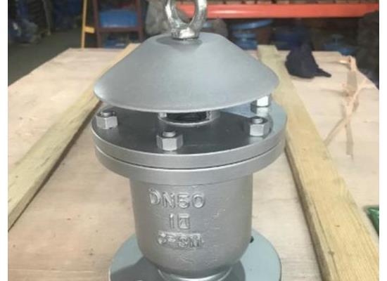 不锈钢快速排气阀KP-10P优惠出售