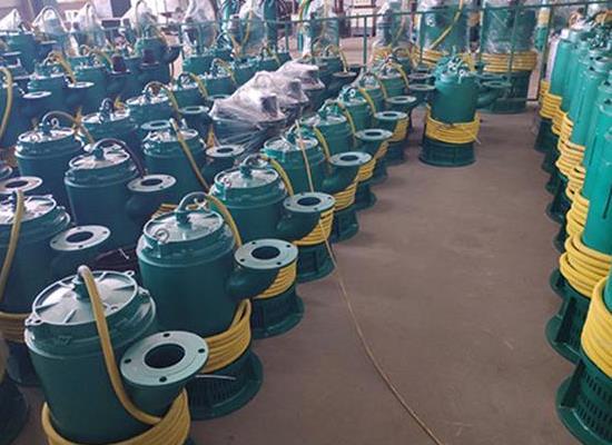 BQS60-100/2-37/N矿用排沙泵厂家现货供应