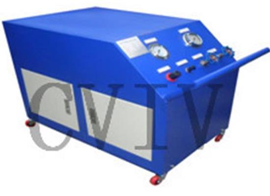 CVIV-ZYX飞机氧气罐增压,航空专业氧气增压