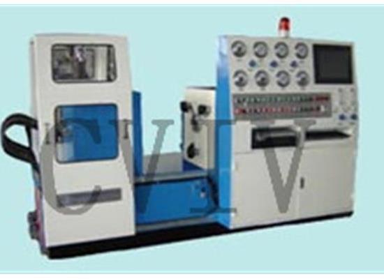 中科院最新专利 储罐呼吸阀检测台 通气量的专业测试