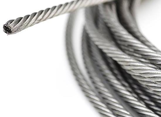 304不锈钢钢丝绳冲压端子 来图加工订做 锌头压铸配件