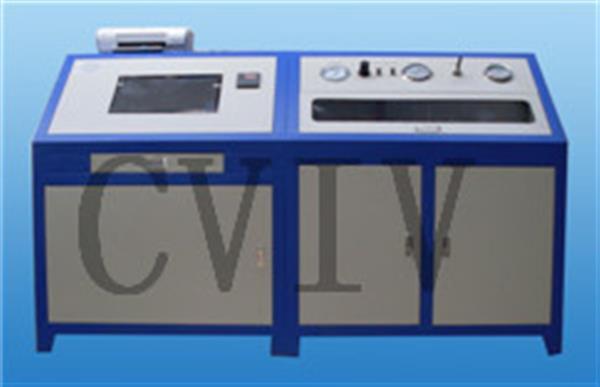 水壓靜壓試驗機