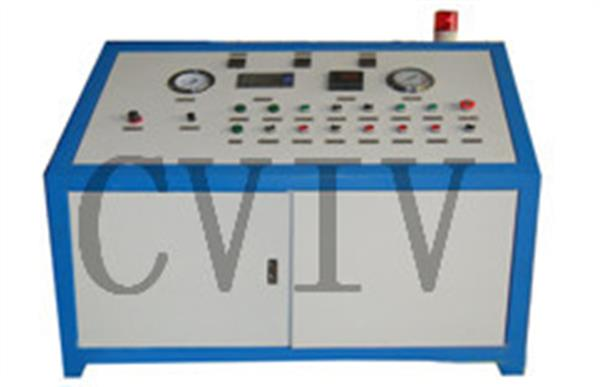 水壓增壓檢測設備