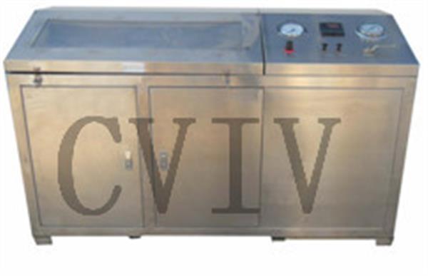 CVIV思宇 管材壓力試驗 壓力檢測