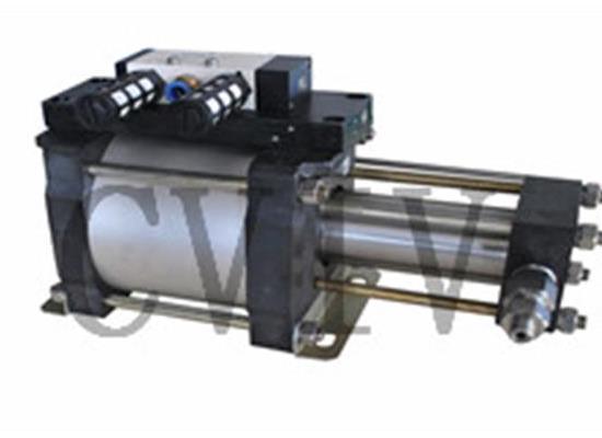 CVIV-QQZYB反应釜加氢泵,氢气加压泵