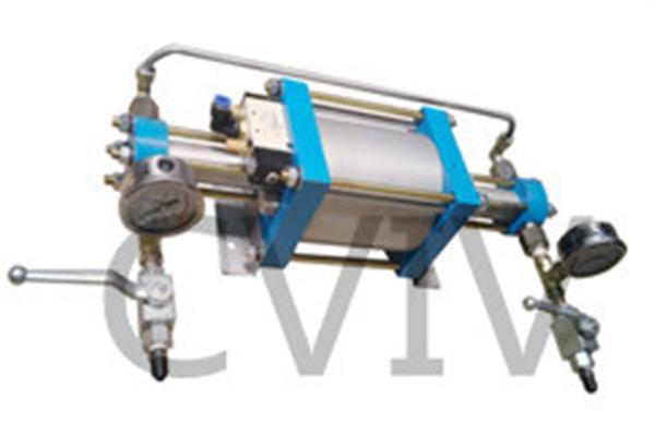 氫氣增壓泵