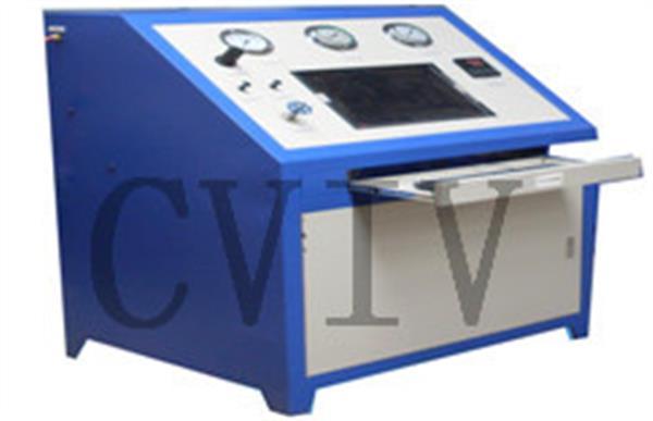 便携式水压试验机