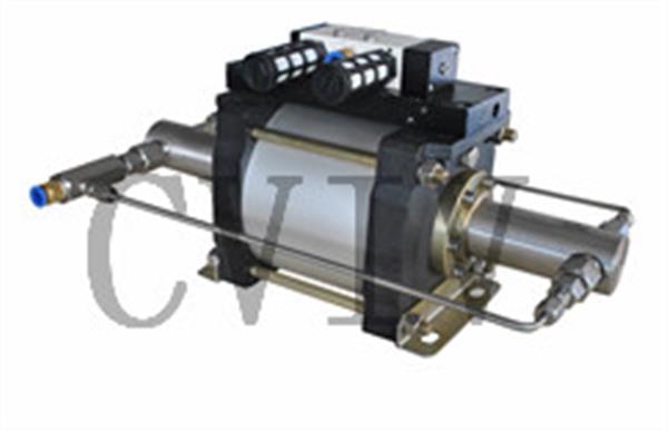 液體增壓泵