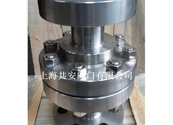 ZHQ-B高压阻火器