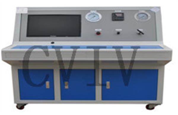 液压增压系统