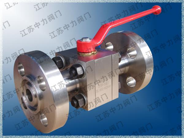 高溫高壓不銹鋼q61n球閥