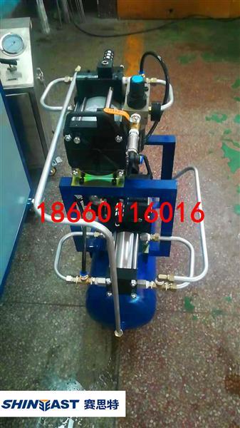 東北三省供應濟南賽思特氣體增壓泵 氮氣增壓泵氧氣增壓泵