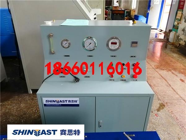 天津市供應濟南shineeast氧氣增壓泵 氮氣氣體增壓泵