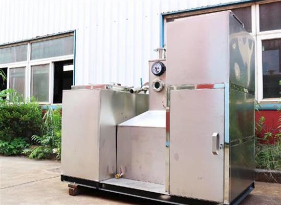 科研實力促進產品升級,上海凱太污水提升設備創輝煌