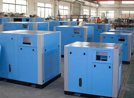 螺桿空氣壓縮機成主流,上海普度空壓機受青睞
