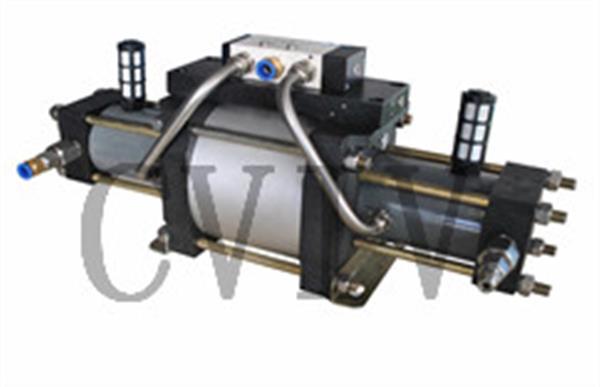 氮气增压泵