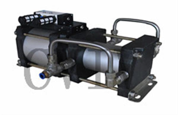 氣體循環泵