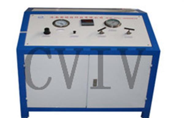 微型气体增压机